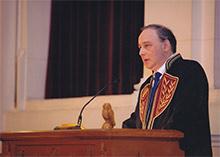 Καθηγητής Γεώργιος Ι. Σιώμκος