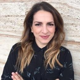 Eleni Gymnopoulou