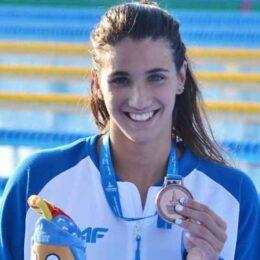 Sofia Klikopoulou, MSM 14